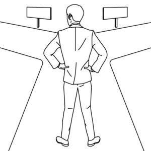 退職代行の3つの種類と選び方
